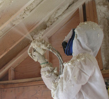 Massachusetts home insulation network of contractors – get a foam insulation quote in MA